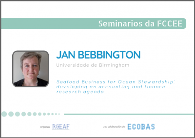 Seminario: Jan Bebbington (Universidade de Birmingham)